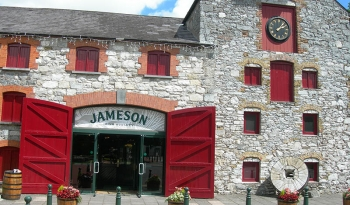 Actividades en Cork