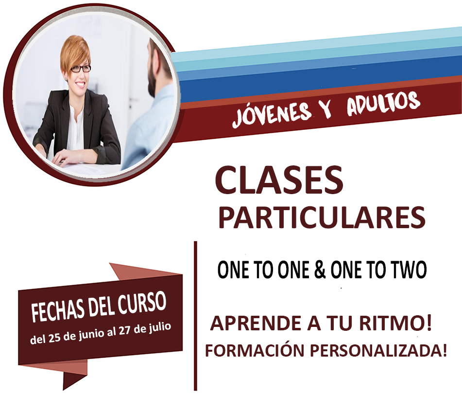 CLASES PARTICULARES (JOVES I ADULTS) 2018 (115ppx)