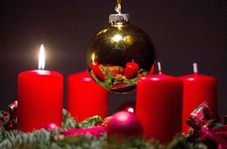 Die-adventszeit