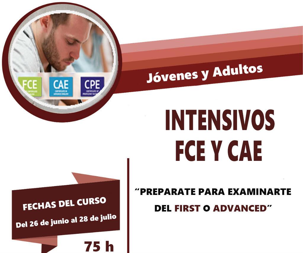 JÓVENES Y ADULTOS INTENSIVO EXAMENES LA GARRIGA-1