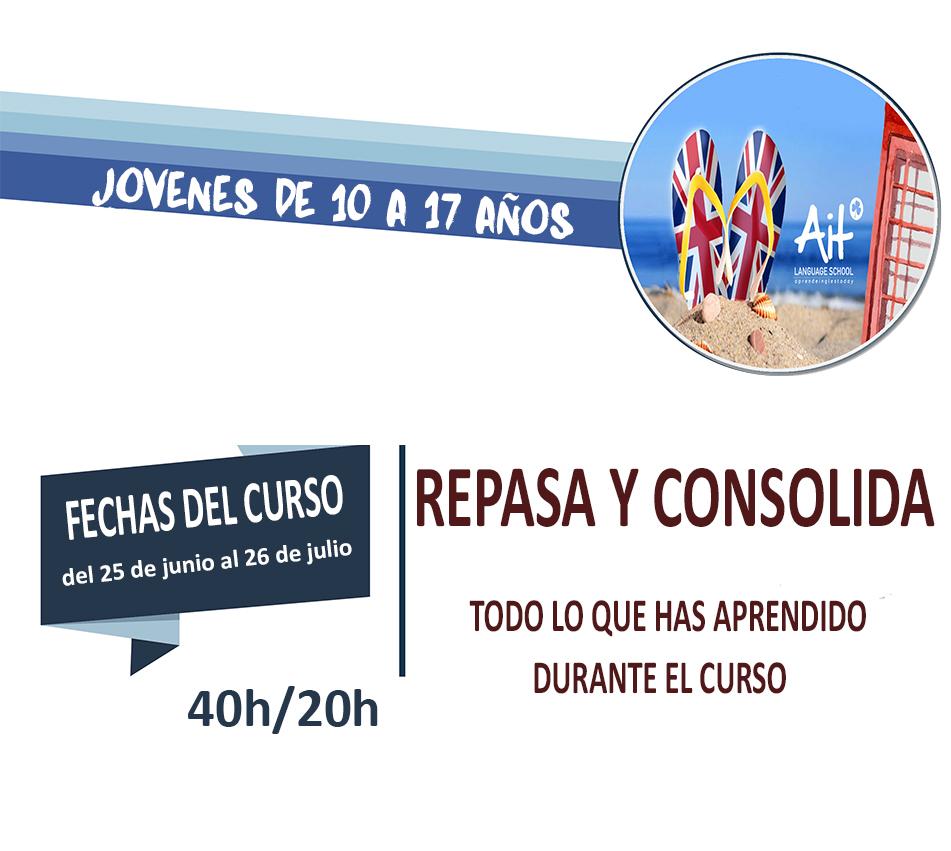 JOVES 10 A 17 ANYS- REPÀS I CONSOLIDACIÓ (115ppx)