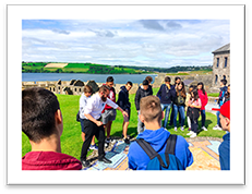 Programa AIT Cork para jóvenes