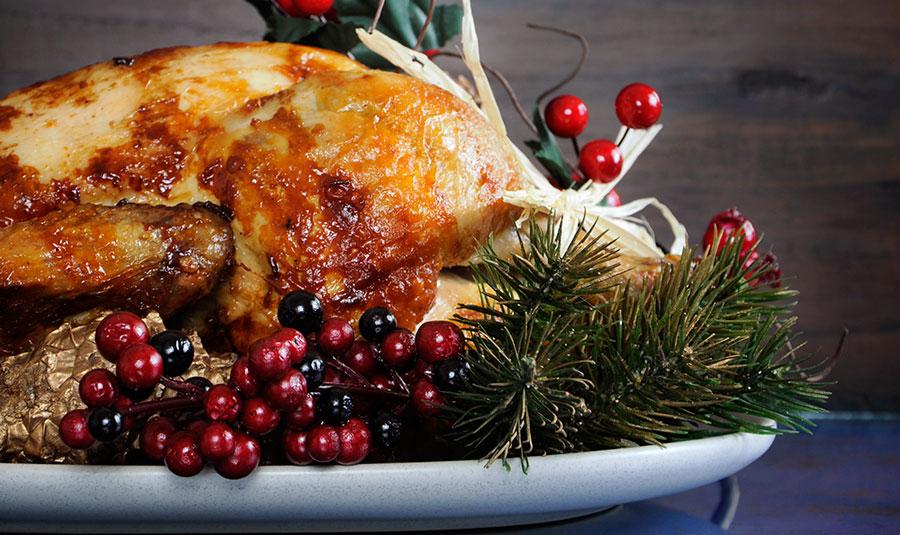 Platos que se cocinan por Navidad en distintas partes del mundo
