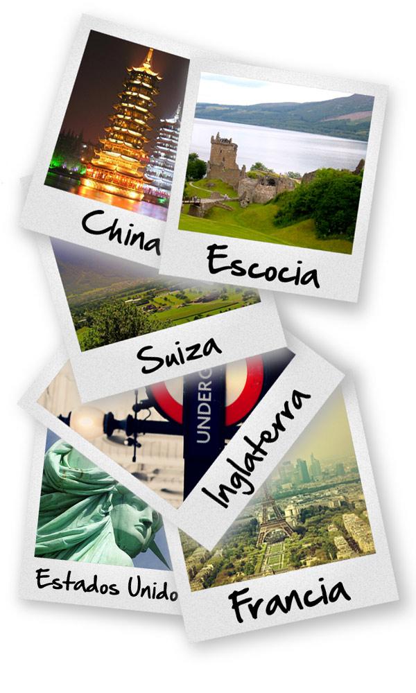 Estudia en el extranjero con AIT