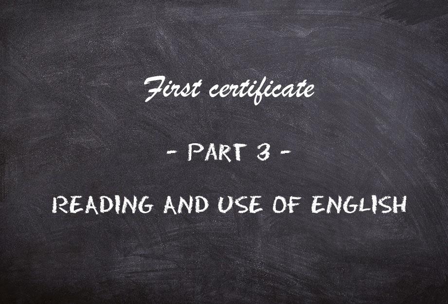como-aprobar-el-first-certificate