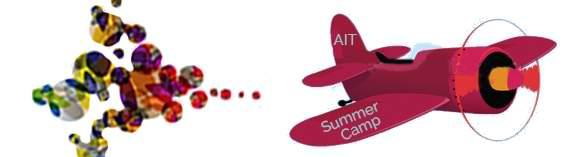 Casal de verano Summer Camp AIT