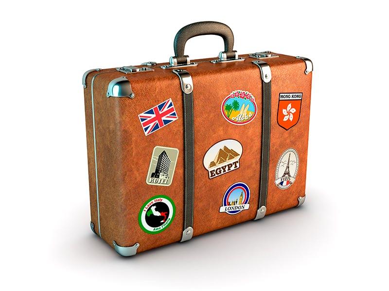 ¡Estudia inglés en el extranjero!