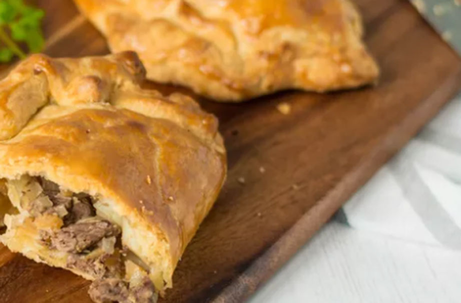 Miner's delight the history of the Cornish Pasty