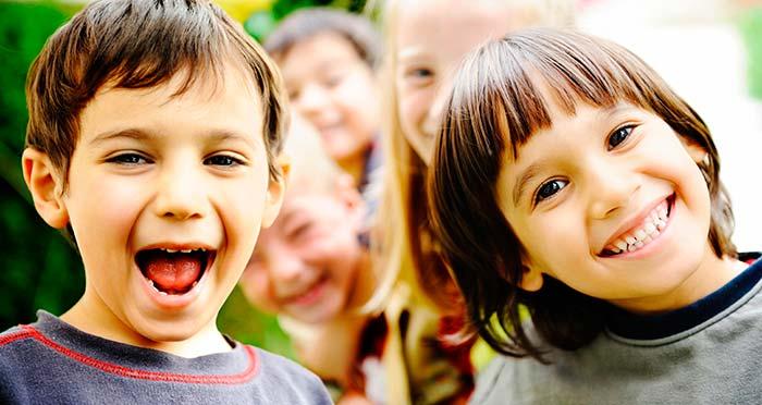Cursos de inglés para niños de 6 a 8 años