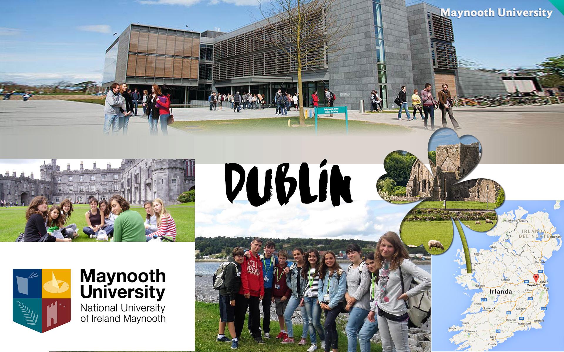 portada web Dublin 2017